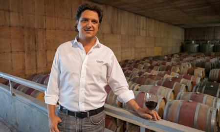 マティアス・リオス氏:情熱溢れるワインメーカー(2016年4月「ガーディアン」掲載記事訳)